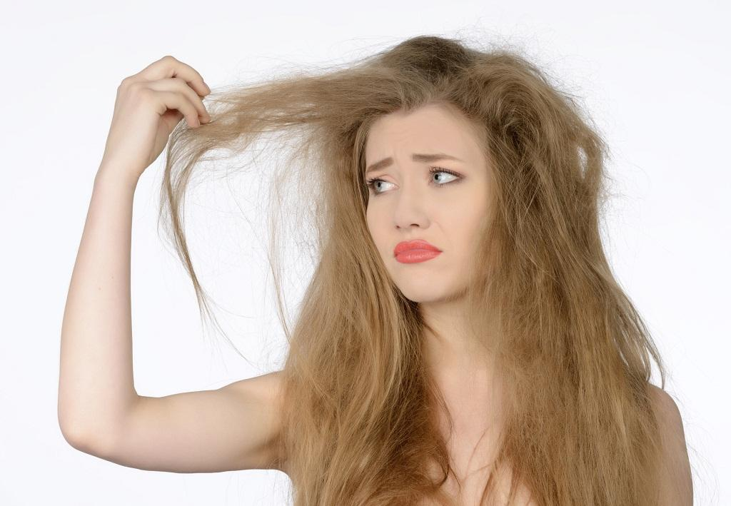 Tips for Healthy Beautiful Hair