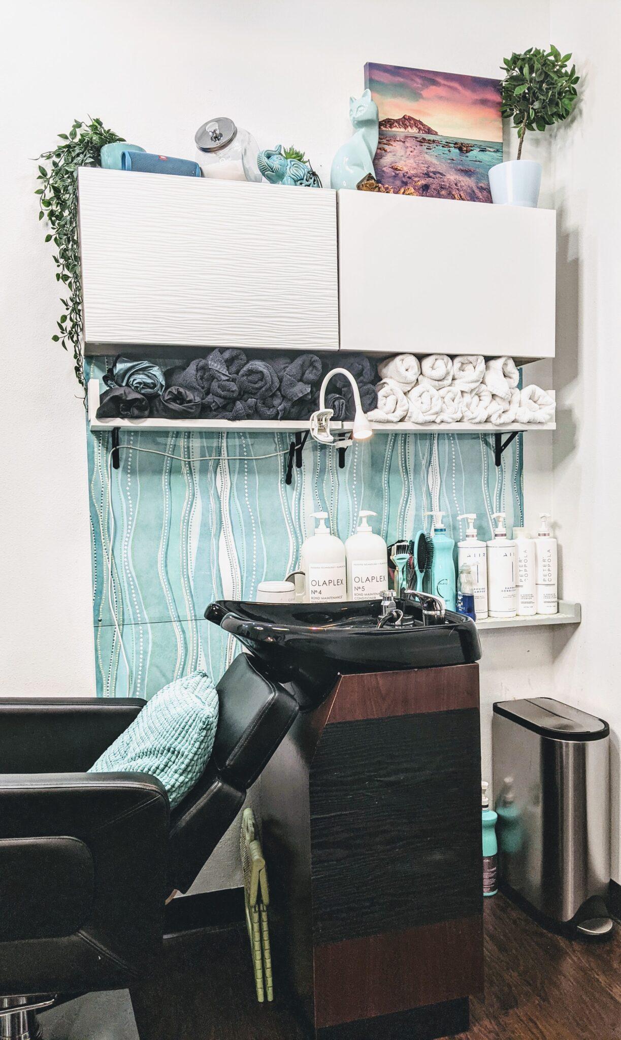 Vinaccia Hair Suite
