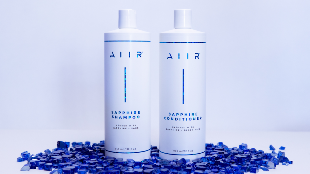 AIIR Haircaire Products